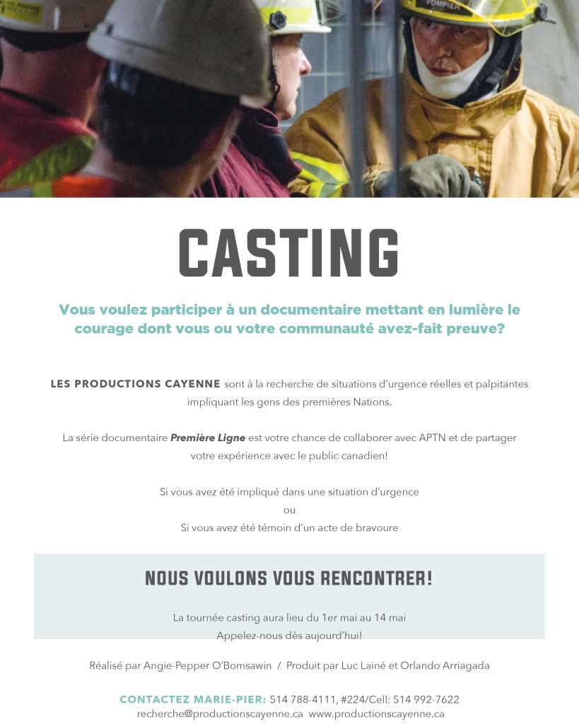 Casting.indd