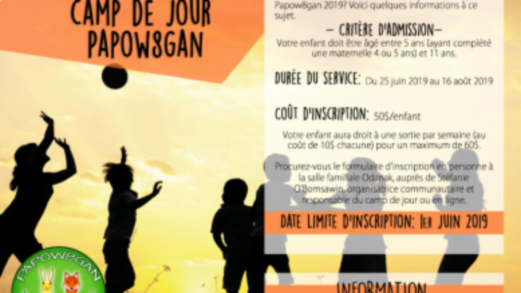 SEFPN_Camp-de-jour-Odanak-2019-1024x791
