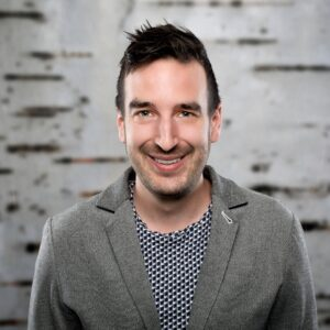 Mathieu O'Bomsawin